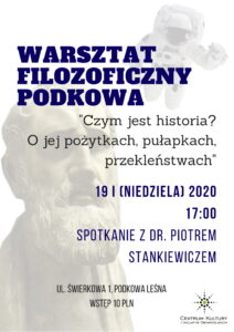 Read more about the article WFP: Czym jest historia?