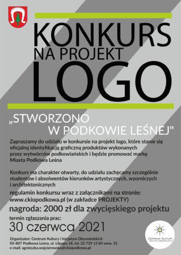 STWORZONO W PODKOWIE LEŚNEJ – konkurs na projekt logo