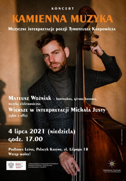 Read more about the article Kamienna muzyka