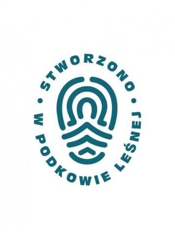 """Konkurs na projekt logo """"Stworzono w Podkowie Leśnej"""" rozstrzygnięty!"""