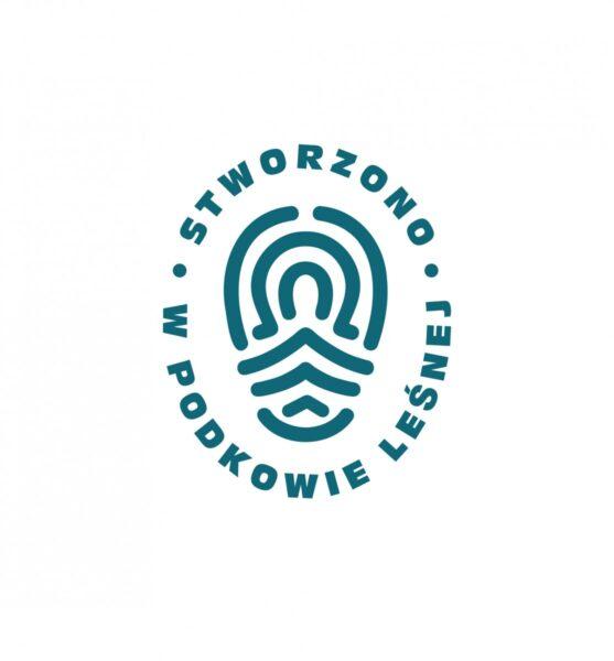 """Read more about the article Konkurs na projekt logo """"Stworzono w Podkowie Leśnej"""" rozstrzygnięty!"""
