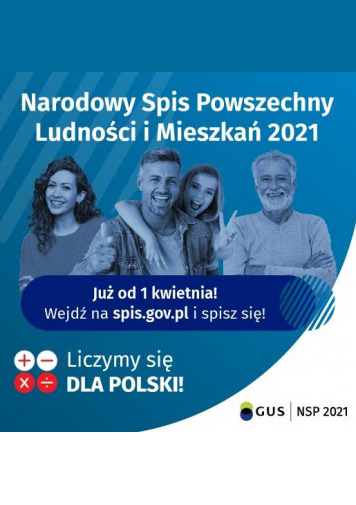 Read more about the article Spis powszechny!