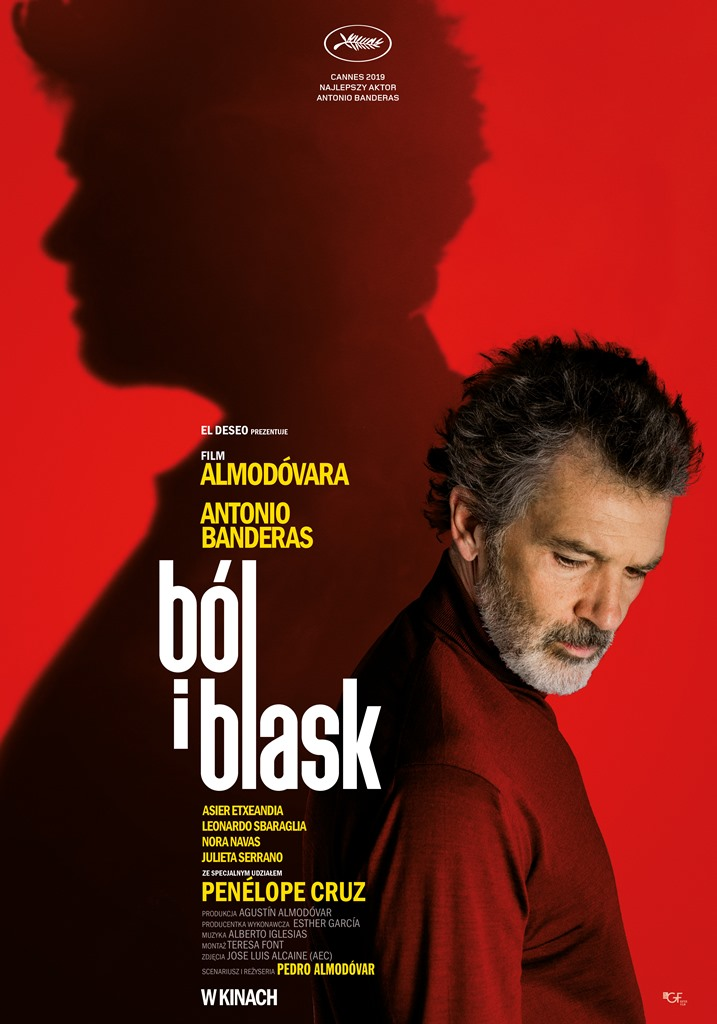 You are currently viewing Ból i blask