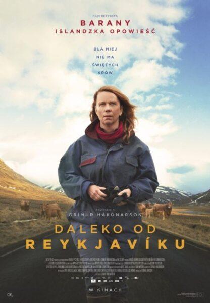 Read more about the article Daleko od Reykjaviku