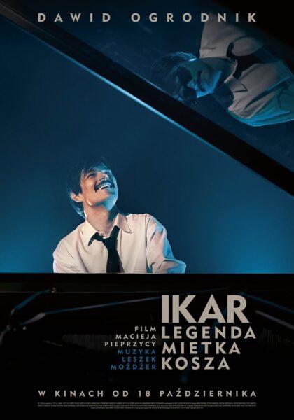 Read more about the article Ikar. Legenda Mietka Kosza