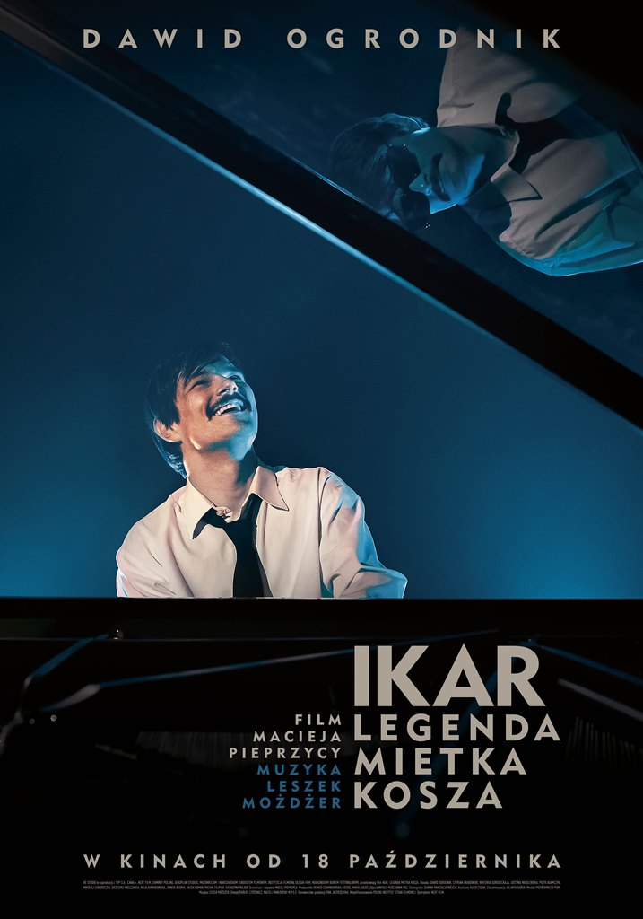 You are currently viewing Ikar. Legenda Mietka Kosza