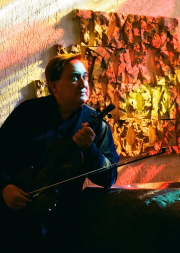 MUZYCZNY FIVE O'CLOCK: koncert poświęcony pamięci Józefa Kolinka