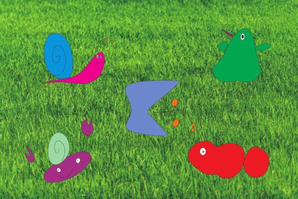 Read more about the article NOWE FORMY SZTUKI: projektowanie graficzne (8 – 13 lat)