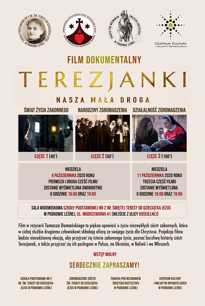 "You are currently viewing Pokaz filmu ""Terezjanki"""