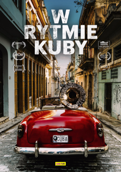 Read more about the article KINO NA DECHACH: W rytmie Kuby