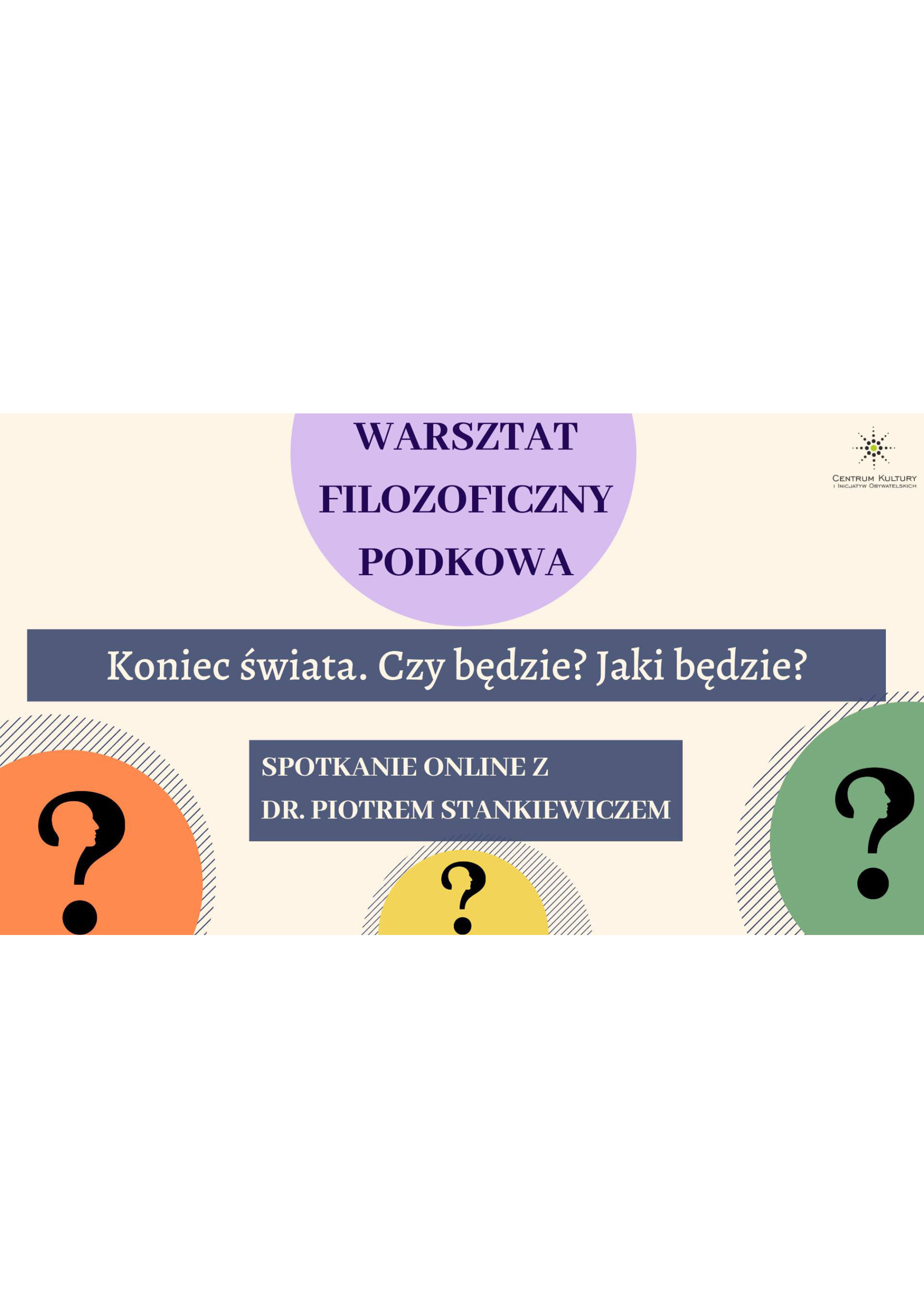 You are currently viewing WFP: Koniec świata?