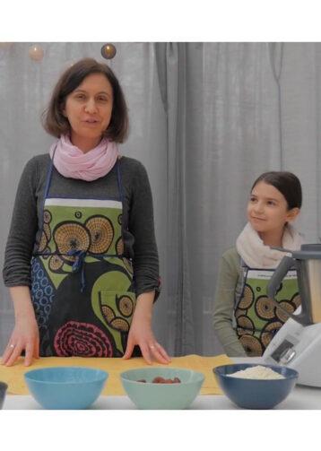 Rodzinne zamieszanie w kuchni – warsztaty kulinarne