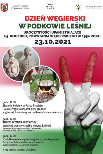 Dzień Węgierski w Podkowie Leśnej